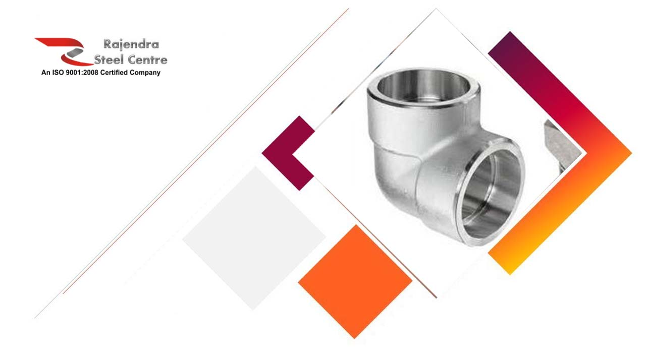 Super Duplex S32750 FORGED FITTINGS