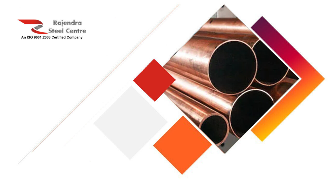 CuNi Seamless Pipes