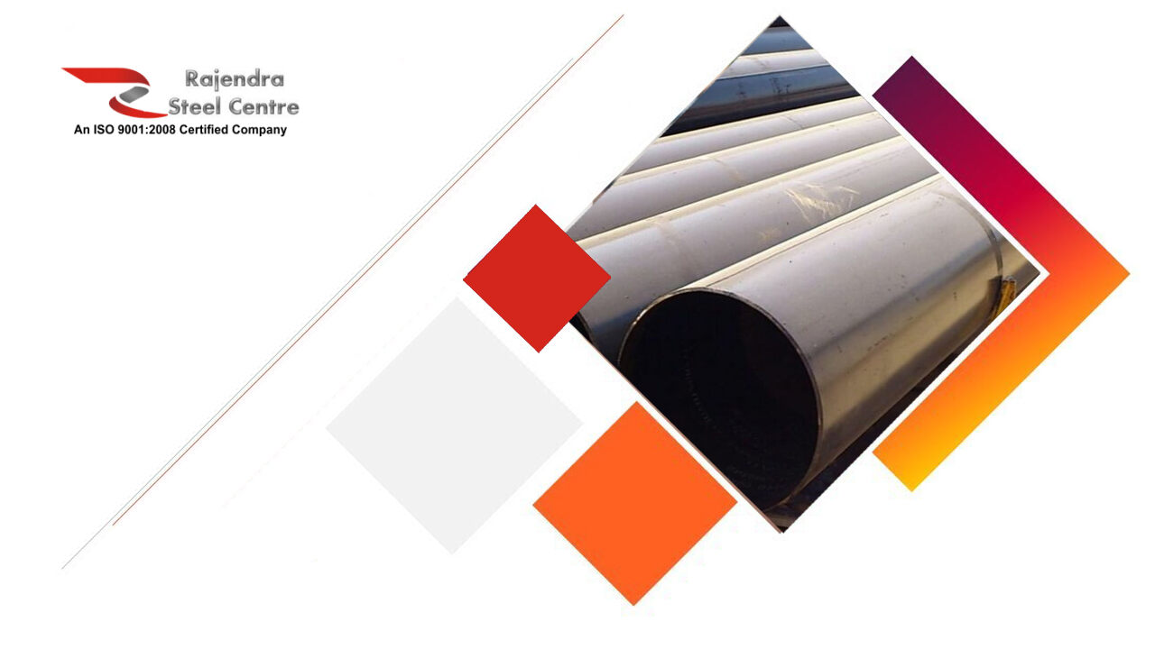 crmo welded pipe