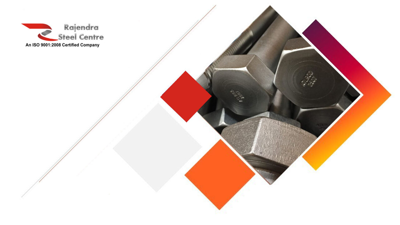 Duplex Steel S31500 Fastners