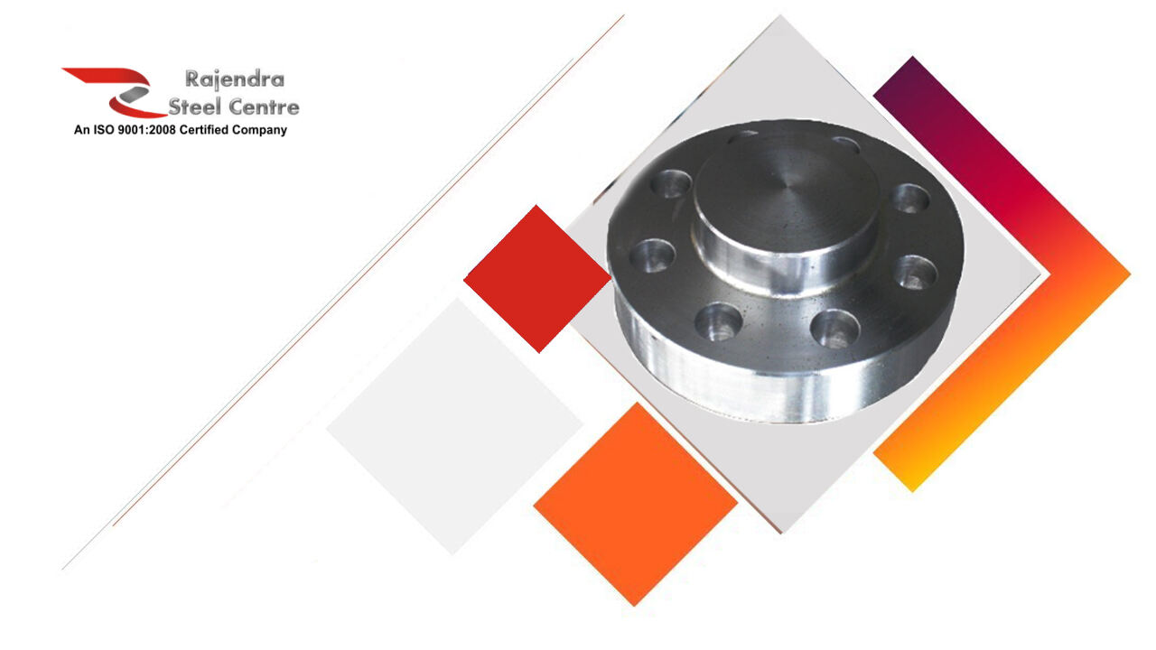 High Hub Flanges