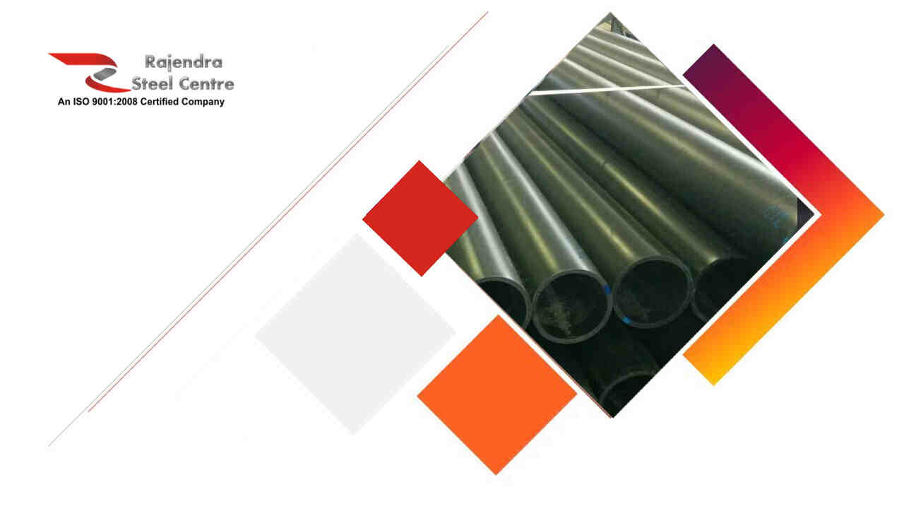 Incoloy Seamless Pipes