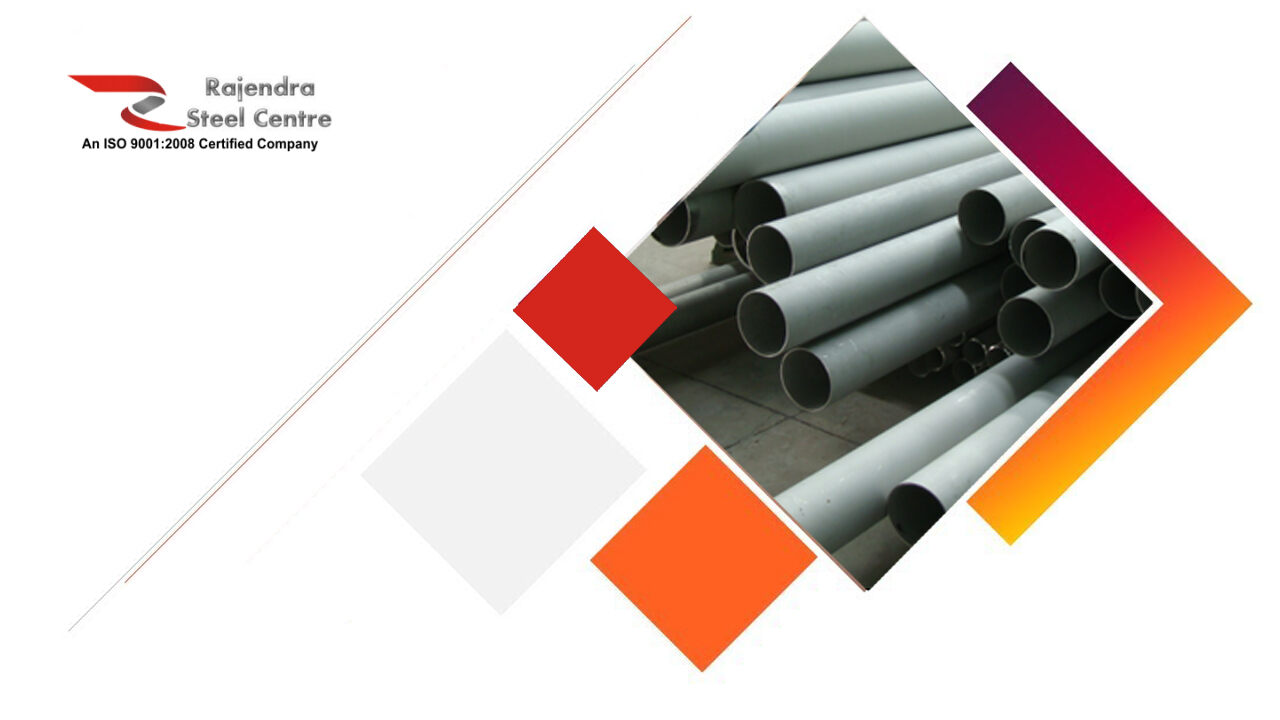 Inconel 800 800H 800Ht Pipes