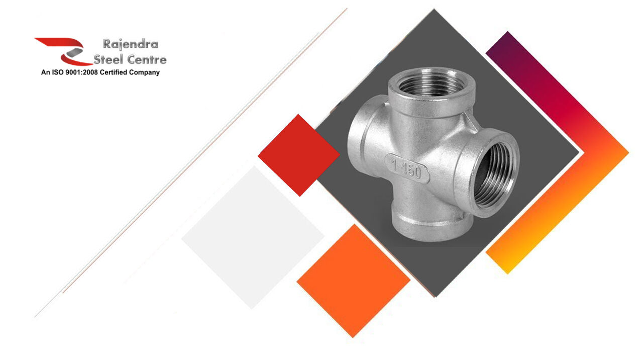 Inconel Forged Cross