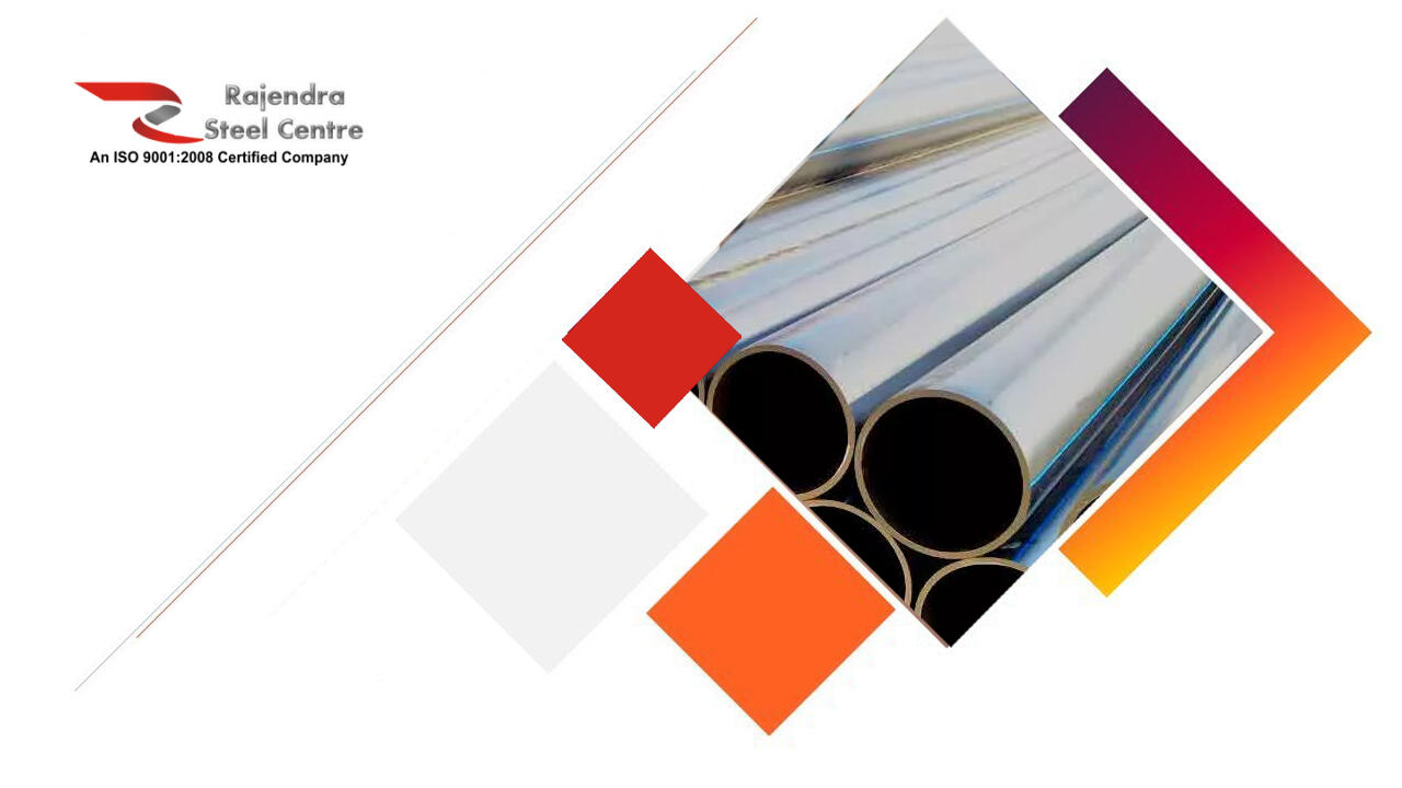 Inconel Incoloy Seamless Pipes