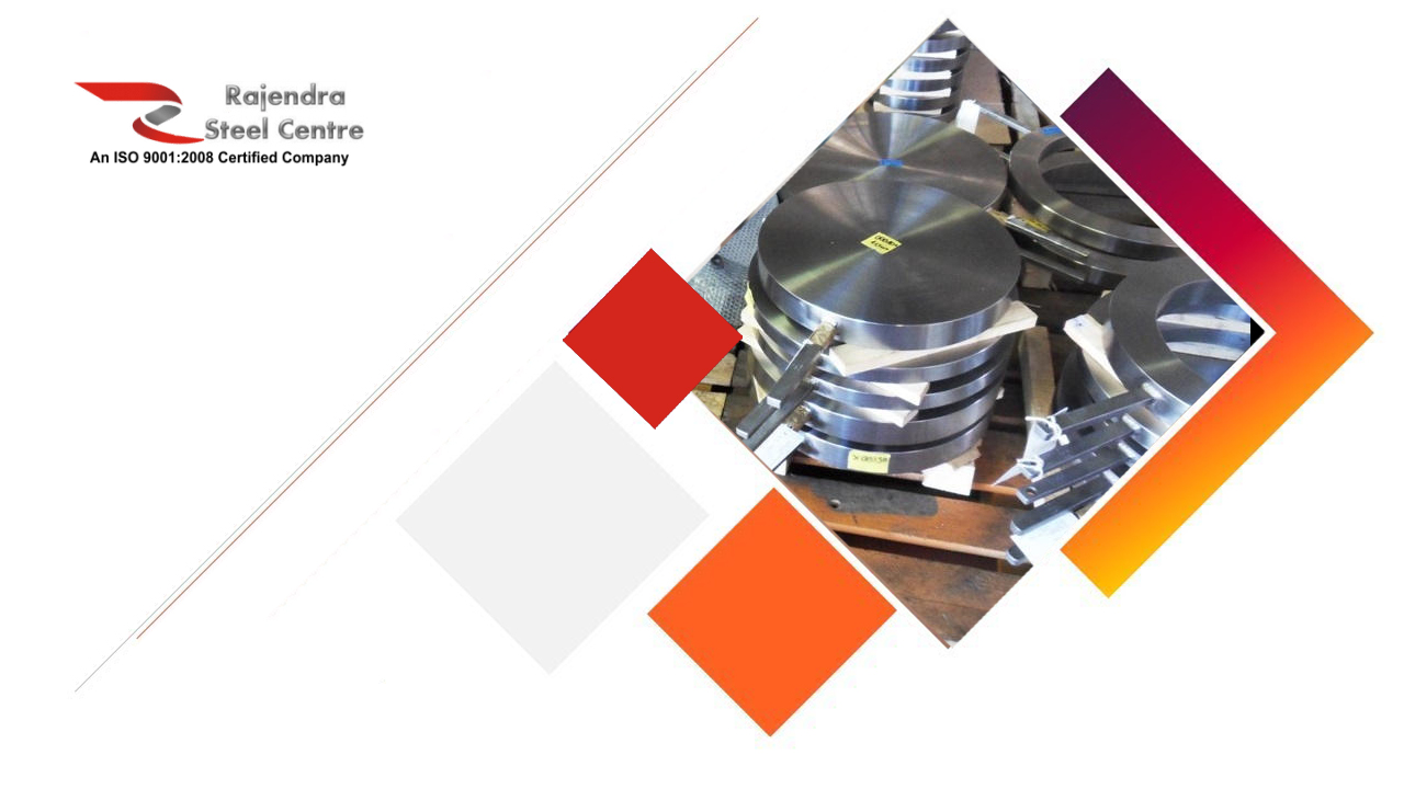 Paddle & Spacer Flanges