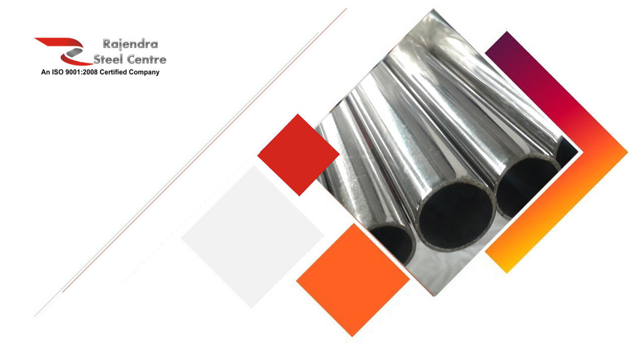Stainless Stell 317L Pipe