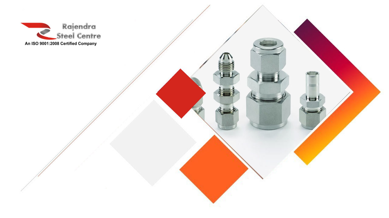 Stainless Steel 904L Tube Fittings
