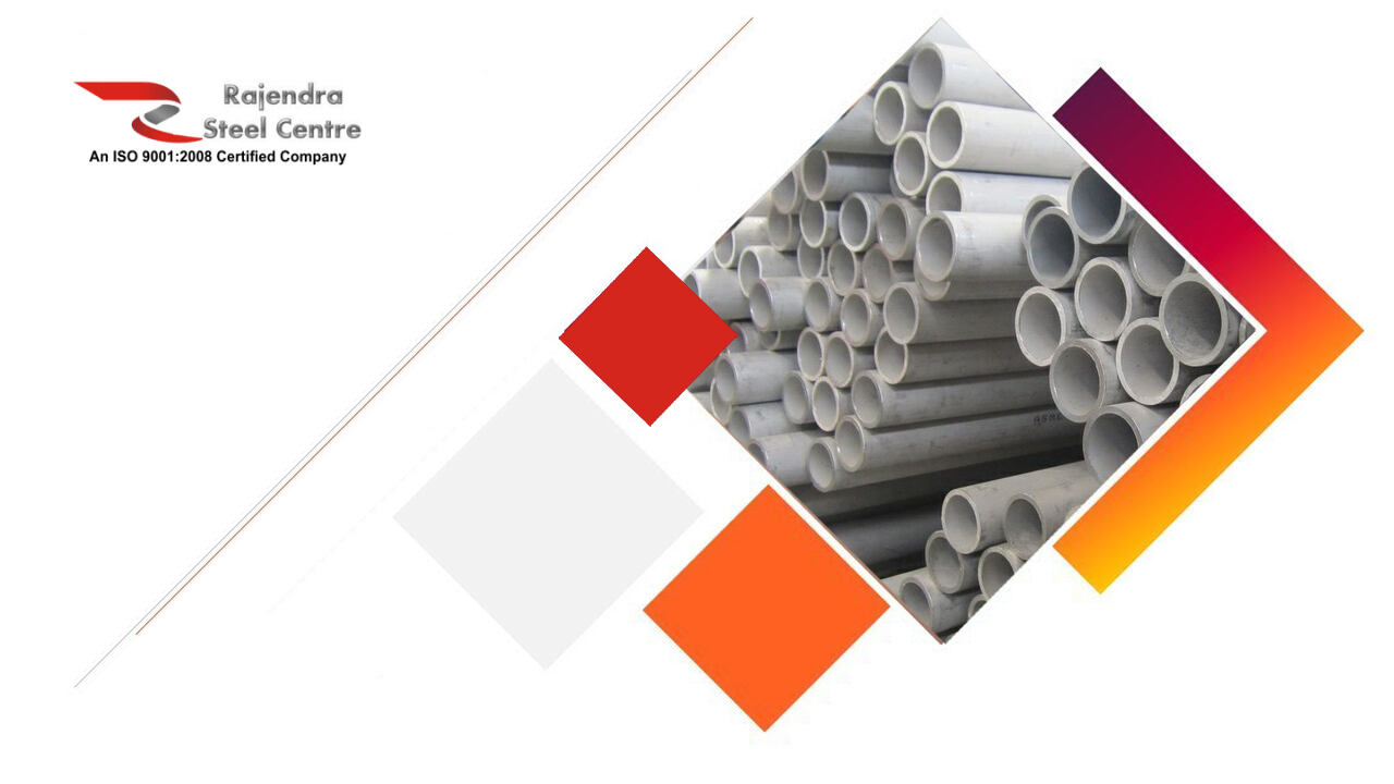 SS Seamless Pipe Manufacturer