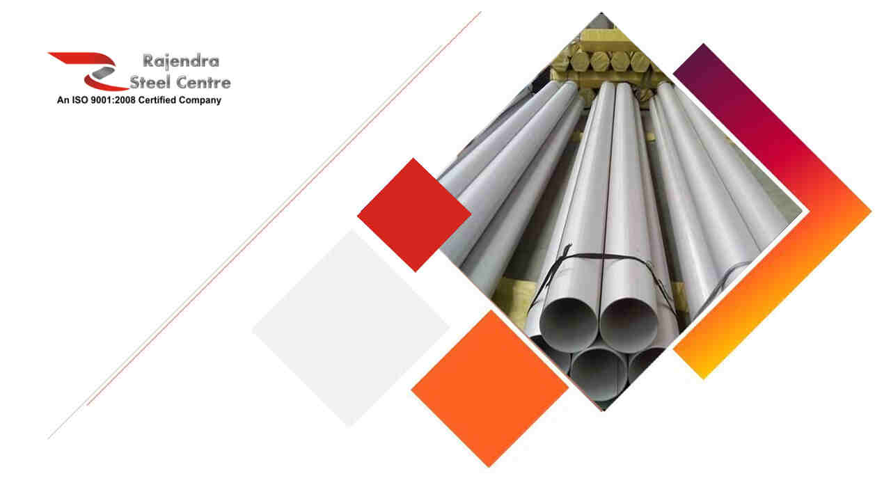 SS Seamless Pipes supplier