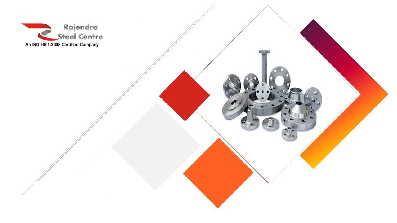 Super Duplex Steel S32760 flanges