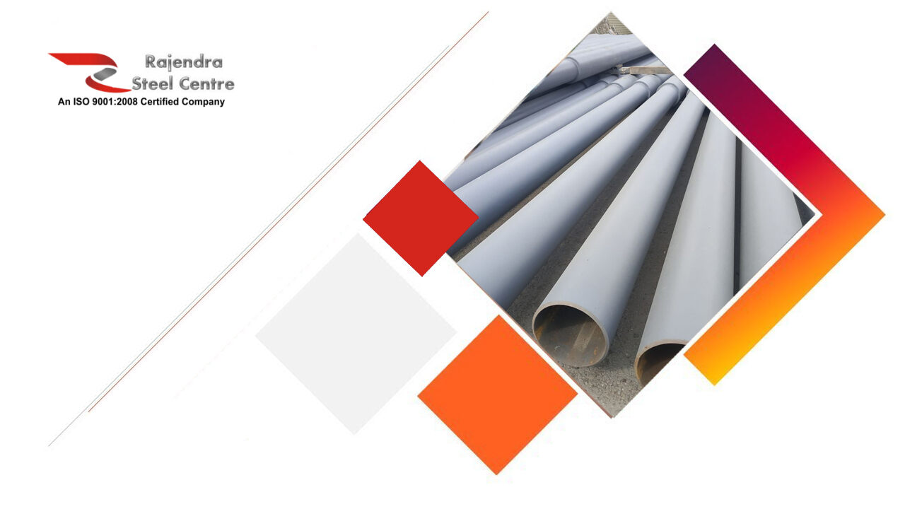 Super Steel Seamless Pipes
