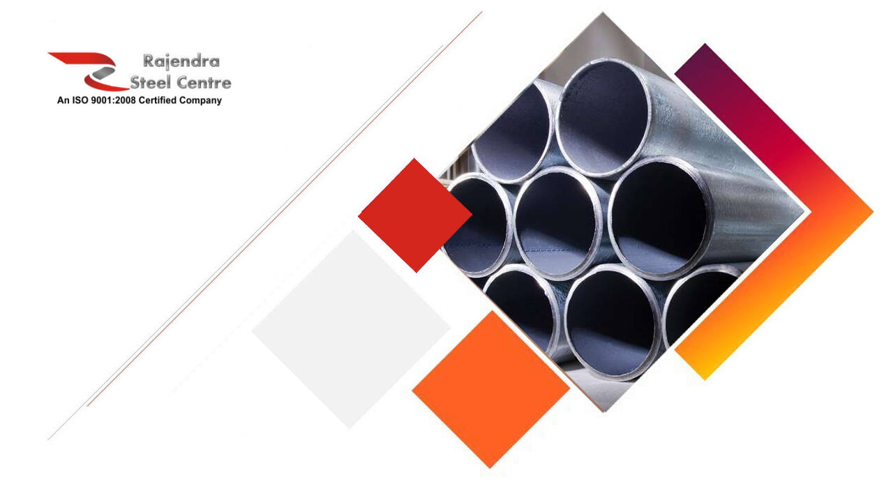 Welded Pipe Manufacturer